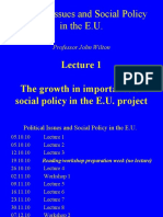 Lecture 1 Powerpoint