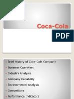 Coca Cola Company Presentation.pptx