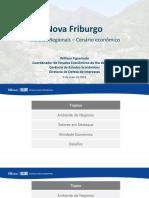 Nova Friburgo 200 Anos - FIRJAN - 090518
