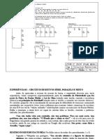 IPLEE 2018-1 Experiencia 03 Circuitos Resistivos Serie - Paralelo - Mistos