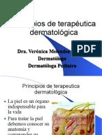 5_ PRINCIPIOS DE TERAPEUTICA FARMACOLÓGICA