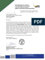 OFICIO PASES. 1