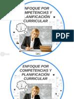 Enfoque Por Competencias - PDF - Prezi