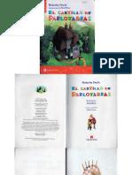 El Castillo de Parlotabras PDF