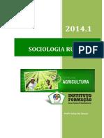 Apostila de Sociologia Rural