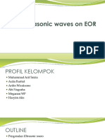 Ultrasonic waves on EOR.pptx