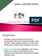1.ProsesSosial&InteraksiSosia Sep2016
