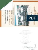 Carte - Istoria Bisericii Grecesti ''Buna Vestire'' Din Braila