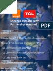 Orange Meeting_TCL Company Presentation & Orange Business Status_20170706