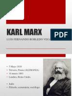 22. Karl Marx