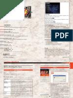 Dynasty Warriors 4 Hyper Manual