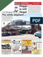 Platinum Gazette 11 May 2018