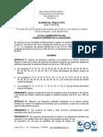 ACUERDO No. PSAA15-10373 (Julio 31 de 2015)