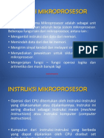 Microprocessor 5 Sttj