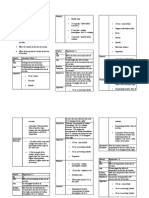 List of PEKA Experiments Chem