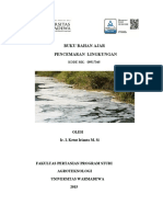 Buku Ajar Pencemaran Lingkungan_final
