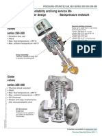 Pressure Operated Valves 2_2 Air Operated 290 CAT 00047GB