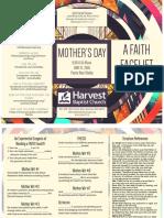 Gen 18-9-14 Mothers Day Handout 051318