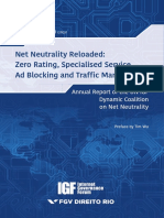 BELLI, Luca (Ed.). Net Neutrality Reloaded - Zero Rating, Specialised Service, Ad Blocking and Traffic Management.pdf