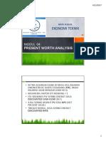 04 Present Worth Analysis.pdf