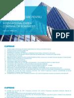 Ghidul de Finantare Pt Internationalizarea Companiilor Romanesti 24 APRILIE 2018