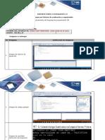 Formato Etapa 3 - Taller Instalación Visual Studio Algoritmos