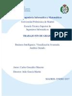 Tfg_carlos_gonzalez_maestre Business Inteligence Muy Bueno