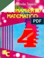 Razonamiento Matematico-Manuel Coveñas