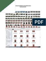 image thumbnails documentation