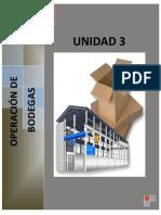 Unidad 3 logistica