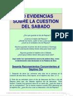100EvidenciasSobreLaCuestionDelSabado.pdf