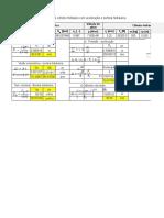 Lista de exercícios V - 2017-2 RESPOSTA.xlsx