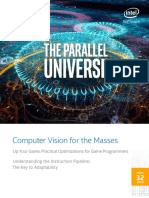 Parallel Universe Issue 32