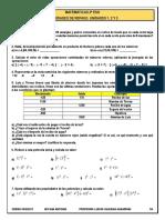 Boletin Repaso u1 2 3  matematicas
