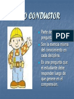 HILO CONDUCTOR.ppt