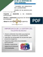 Administracion y Proceso de Selección Del Recurso Humano