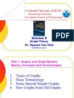 Session 12 - Graph Theory