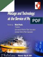 Pilotage 2