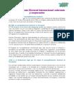 Cooperación   El Poder Electoral y Plan de Acompañamiento Internacional