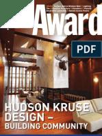 Award Magazine - October 2010-TV