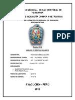 Informe Nº 05 a.quimico