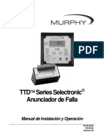 TTD Instalation and Operation Manual (09-05-2006)  00-02-0329-spanish.pdf