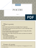 poetry 10