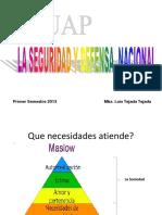 02 LA SEGURIDAD Y DEFENSA  NACIONAL.pdf
