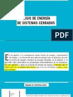 2. Energia Sistemas Cerrados (1)