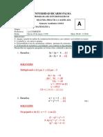 Solución Pc2 (a)