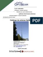 Catalogo Optibeam Abril 07