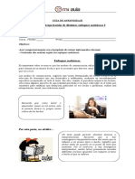 Guia 1 Analisis e Interpretacion de Distintos Enfoques Noticiosos i 61785 20170510 20150727 145126