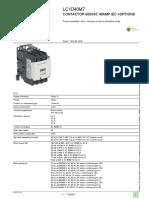 TeSys D Contactors_LC1D40M7.pdf