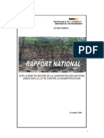 Cameroon - ACP - 2004 Fre
